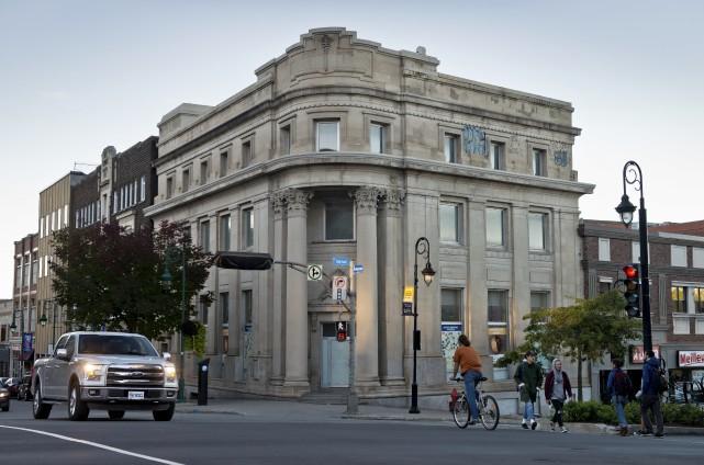 L'Association des gens d'affaires du centre-ville de Sherbrooke... (Spectre Média, Jessica Garneau)