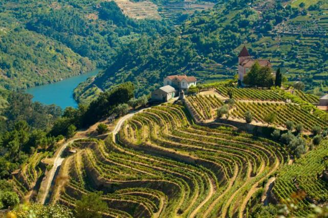 La vallée du Douro est la plus grande... (Photos.com)