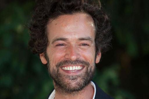 Romain Duris, connu surtout pour ses rôles dansDe... (PHOTO YOHAN BONNET, ARCHIVES AGENCE FRANCE-PRESSE)