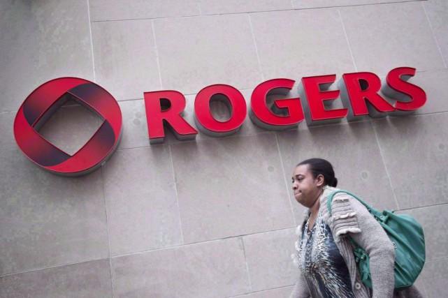 Rogers Communications a décidéde se concentrer sur ses... (Archives La Presse canadienne, Darren Calabrese)