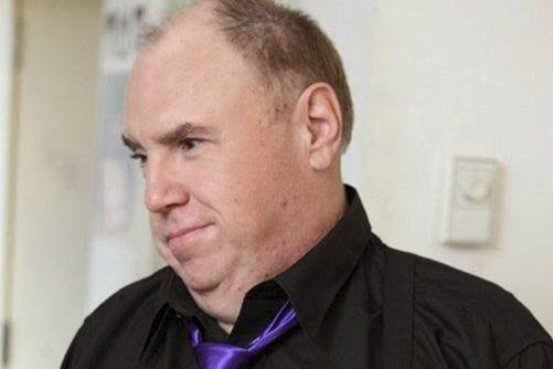 Pierre Gaudreault, accusé d'agresions sexuelles sur des enfants.... (Photo tirée de Google+)