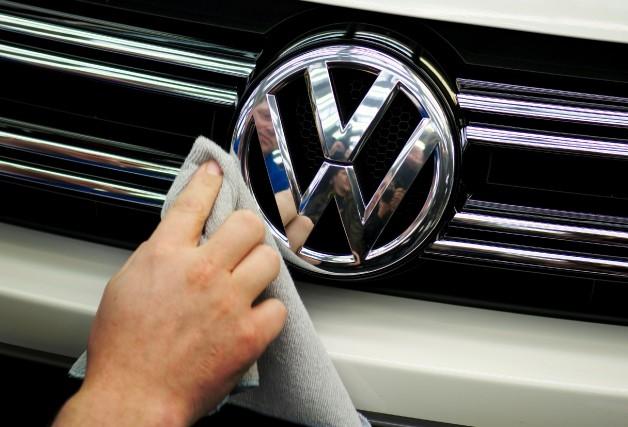 Dans un communiqué, Volkswagen explique avoir finalisé un... (AFP)