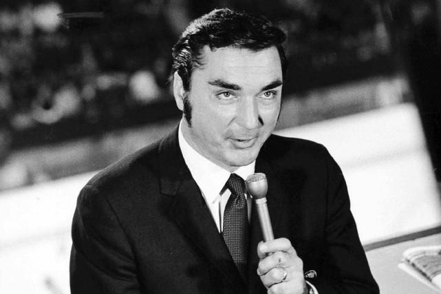 Lionel Duval en 1970... (Archives La Presse)