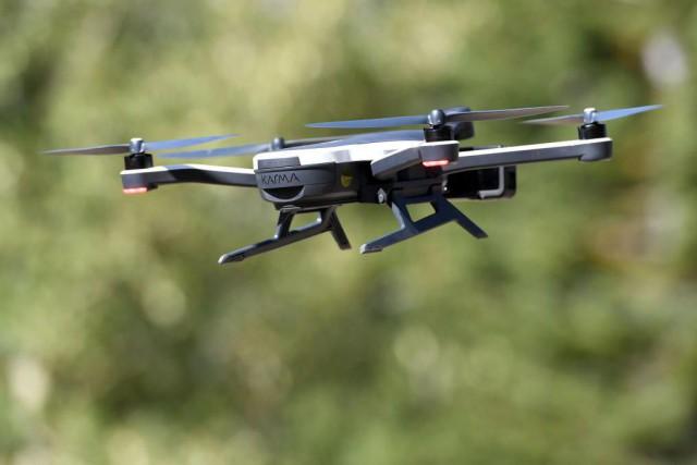La justice suédoise a décidé d'interdire l'utilisation des drones dans le pays.... (PHOTO JOSH EDELSON, ARCHIVES AGENCE FRANCE-PRESSE)