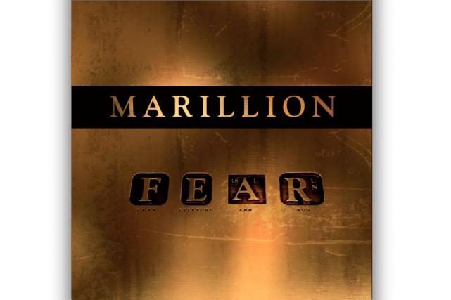 F.E.A.R. Marillion...