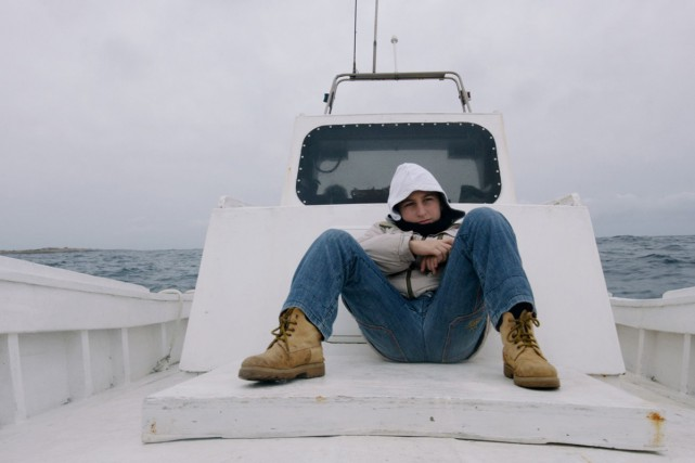Fuocoammare, par-delà Lampedusa de Gianfranco Rosi... (Photo fournie par les RIDM)