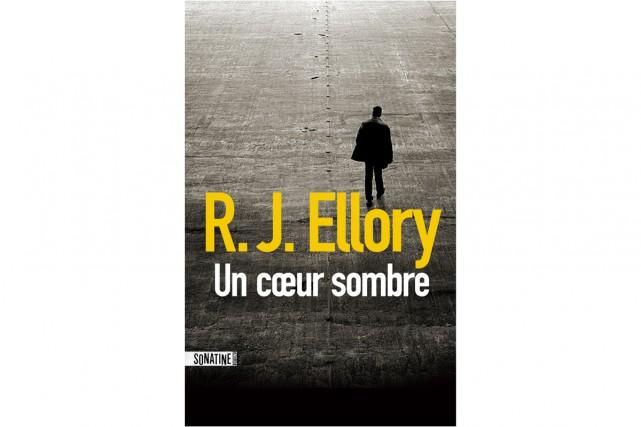 Un coeur sombre, de R.J.Ellory... (IMAGE FOURNIE PAR SONATINE)
