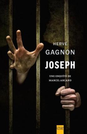 Joseph- Une enquête de Marcel Arcand, d'Hervé Gagnon... (Image fournie par Libre Expression)