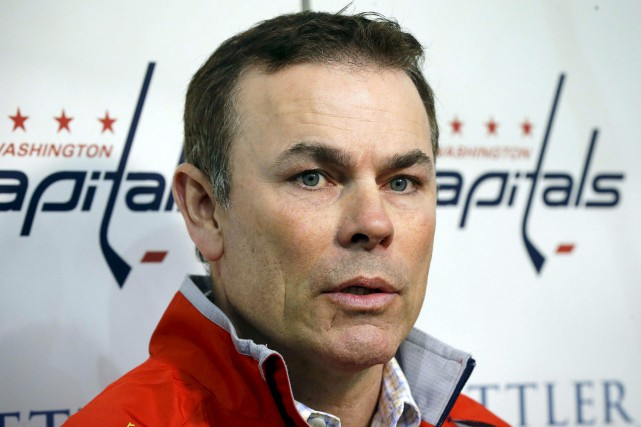 Les entraîneurs personnels, comme Adam Oates (photo) ou... (Pablo Martinez Monsivais, Associated Press)