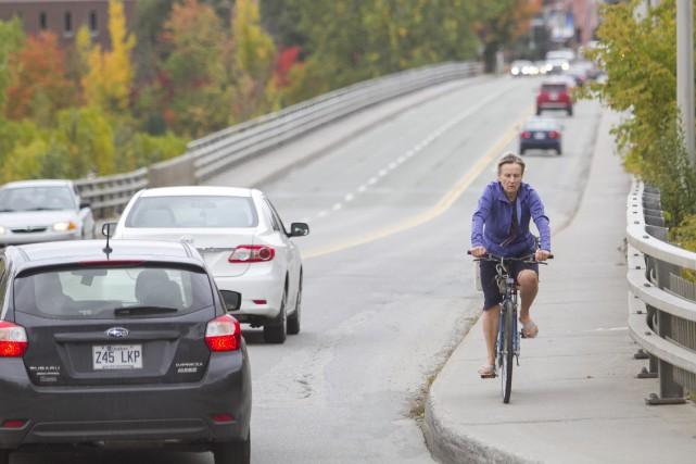 La Ville de Sherbrooke s'apprête à lancer un... (Spectre Média, René Marquis)