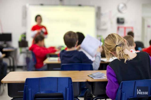 Quel enseignement doit-on fournir aux enfants québécois?... (La Presse)