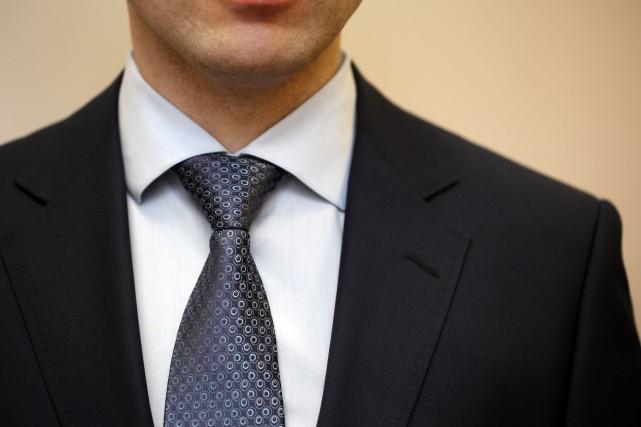 En éthique des affaires, on dit qu'une poignée de main a valeur de contrat.... (Photo 123RF)