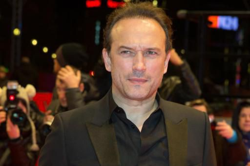 Vincent Perez lors de la dernière Berlinale, en... (photo Axel Schmidt, archives associated press)