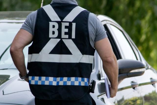 Le BEI a fait appel au Service de... (PHOTO DAVID BOILY, ARCHIVES LA PRESSE)