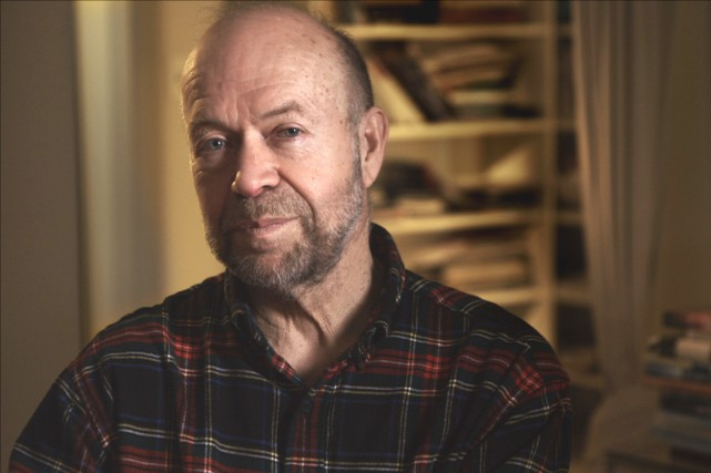 James Hansen: « La science est absolument claire... nous devons... (photo archives spc)
