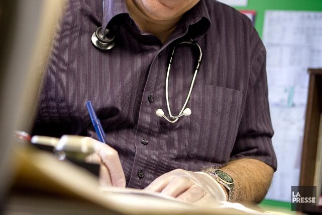 Le Collège des médecins du Québec a réclamé vendredi des amendes totalisant 40... (Marco Campanozzi, archives La Presse)