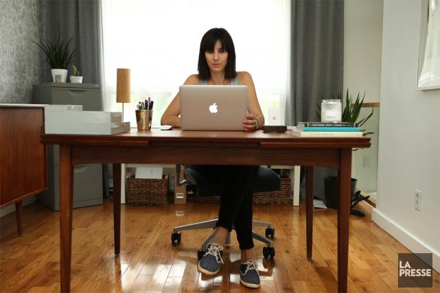 Aménagement Bureau À Domicile bureau à domicile: six erreurs à éviter | violaine ballivy | aménagement