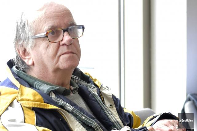 Entre janvier et octobre 2012, Alain Tremblay, âgé... (Photo Le Quotidien, Rocket Lavoie)