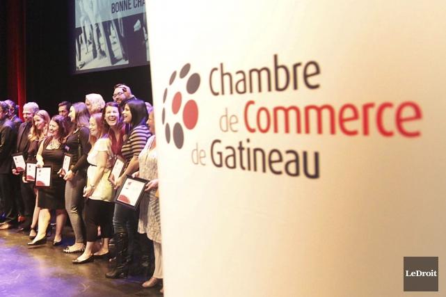 L'identité des 22 finalistes des prix Excelor2016 a été dévoilée mardi soir, à... (Etienne Ranger, LeDroit)