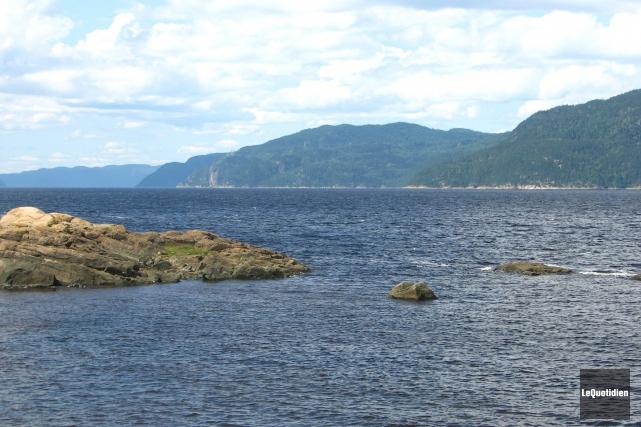 Ginette Côté, mairesse de Petit-Saguenay, affirme que c'est... (Archives Le Quotidien)