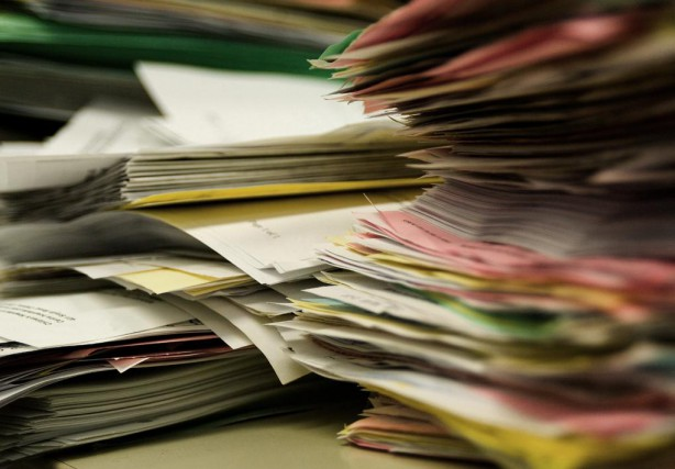 « Réduire la bureaucratie est le plus grand défi... (Photo Thinkstock)