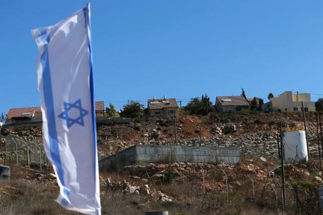 Les nouveaux logements doivent être construits près de... (PHOTO ARCHIVES AFP)