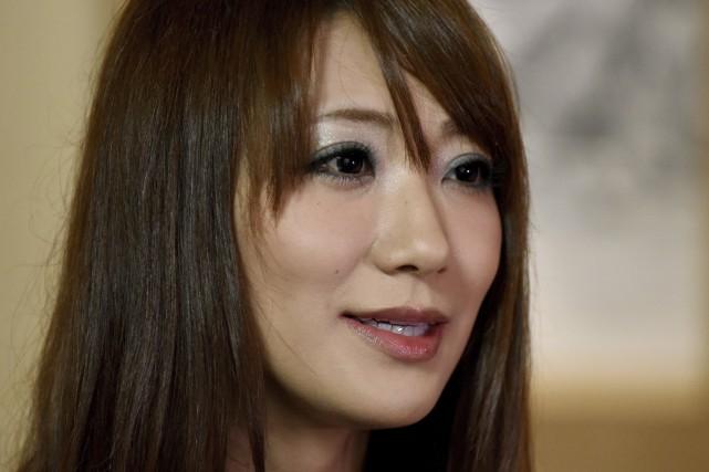 Saki Kozaifait partie d'un nombre croissant de femmes... (AFP, Toru Yamanaka)