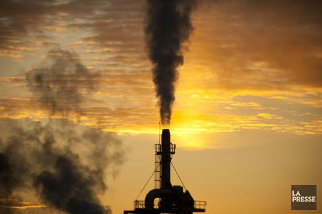 La COP22 s'est achevée vendredi soir à Marrakech en adoptant un programme de... (Archives La Presse)