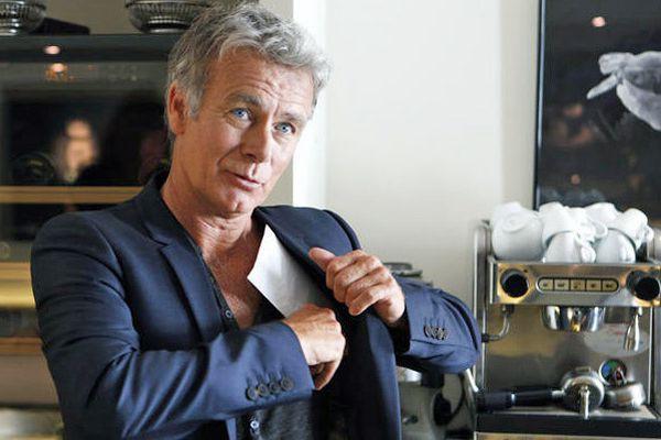 Franck Dubosc dans Les beaux malaises... (Photo fournie par M6)