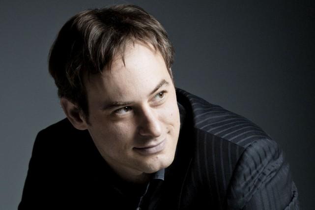 Jonathan Cohen... (Marco Borggreve)