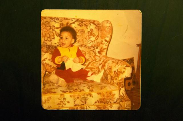 Yohanna est née en décembre 1976 àl'hôpital Notre-Dame... (PHOTO ROBERT SKINNER, LA PRESSE)