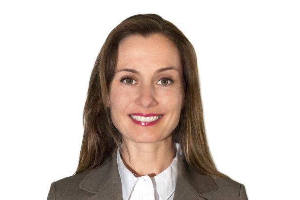 La chef de Vrai changement,Justine McIntyre... (PHOTO COURTOISIE)