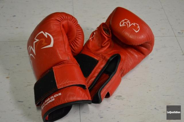 InterBox grossit ses rangs. Le groupe de promotion a ajouté un nouveau boxeur à... (Archives Le Quotidien)
