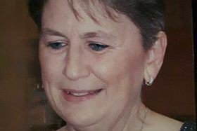 Micheline Carrier,une dame de 69 ans, est portée... (Photo fournie)