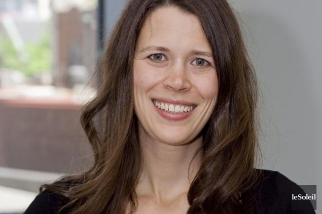 L'épidémiologiste Tara Gomes a publié abondamment sur les... (Photothèque Le Soleil)