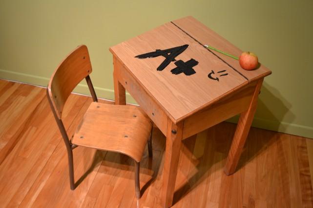 L'éducation, c'est le résultat de la rencontre des... (Collaboration spéciale, David Goudeault)