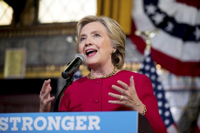 ANALYSE / En 2012, les femmes ont composé 53% de l'électorat américain,... (Associated Press)