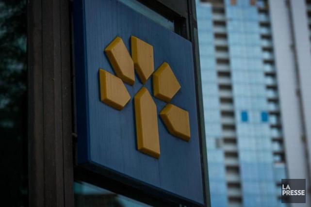 Six succursales de la Banque Laurentienne fermeront leurs portes l'an prochain... (Archives La Presse)