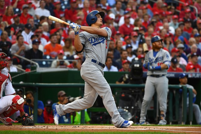 Corey Seager... (PHOTO Brad Mills, USA Today Sports)