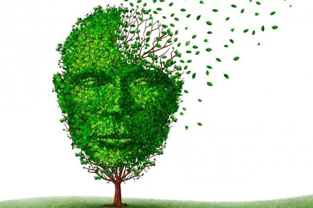 Une personne sur cinq au Canada souffre d'un trouble ou d'une maladie mentale.... (Photo 123rf/lightwise)