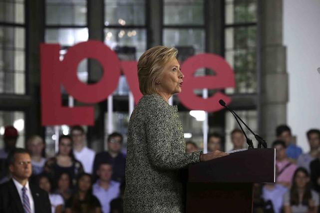 La Pennsylvanie a voté pour le candidat du... (Archives AFP, Justin Sullivan)
