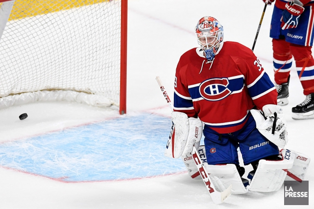 Mike Condon... (PHOTO BERNARD BRAULT, ARCHIVES LA PRESSE)