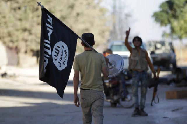 Le groupe État islamique (EI) a confirmé la mort de son «ministre de... (PHOTO REUTERS)