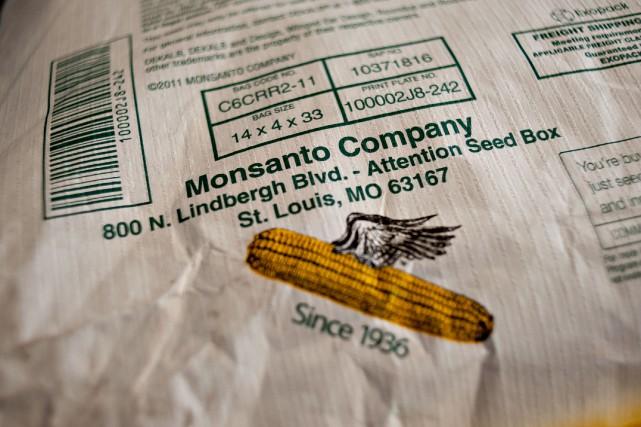 Le géant allemand Bayer a acheté Monsanto, dont... (Bloomberg)
