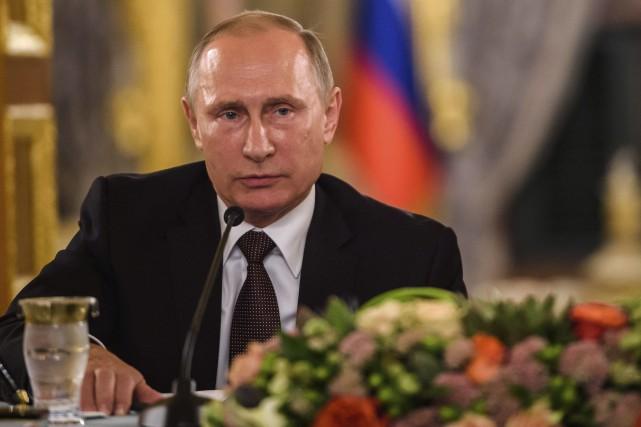 «La Russie est prête à se joindre aux... (AFP)