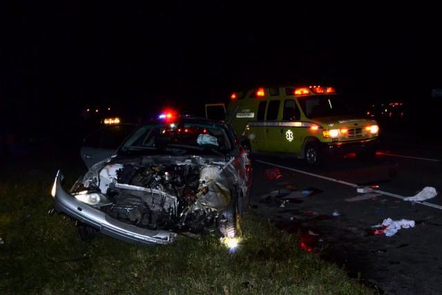 Patrick Beaulieu, 42 ans, de Sherbrooke, a perdu la vie dans un accident de la...