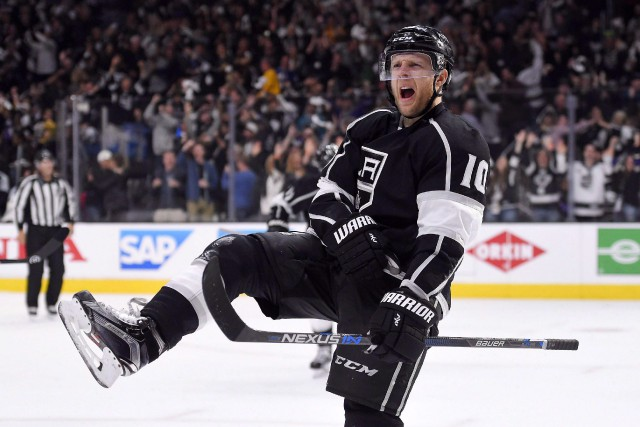 Kris Versteeg... (Photo Mark J. Terrill, AP)