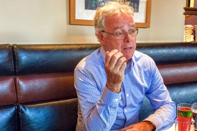 Jacques L'Heureux: « Je ne peux pas aller... (Collaboration spéciale, Dominic Tardif)