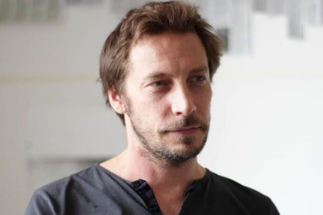 Dans AKA Jihadi, l'artiste visuel et cinéaste français... (Photo Bertrand Planes, fournie par la Biennale de Montréal)