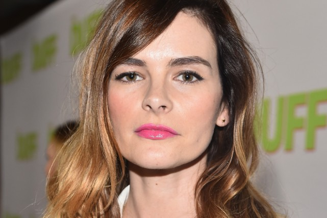 Kelly Oxford... (photo Alberto E. Rodriguez, archives AFP)